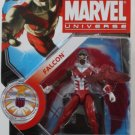 Marvel Universe FALCON SERIES 3 #013