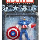 Marvel infinite CAPTAIN AMERICA Platinum