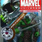Marvel Universe World War Hulk SERIES 3 #003