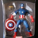 """Marvel Legends Infinite Series Captain America """"CAPTAIN AMERICA"""""""