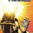 Thanos #1 (2003 Marvel)