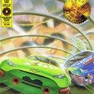 RACE WARRIOR #4 (2000 Series)