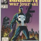 PUNISHER: WAR JOURNAL #8