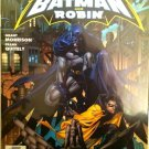 BATMAN AND ROBIN # 3 Variant 2009