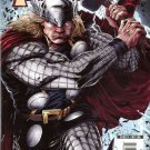 Thor #600E (Apr 2009, Marvel)