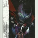 Spawn #171 (Sep 2007, Image)