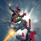 Superior Spider-Man #31C VARIANT