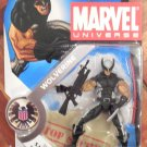 MARVEL UNIVERSE X-Force Wolverine SERIES 5 #011