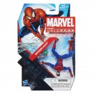 Marvel Universe SPIDER-MAN SERIES 5 #014