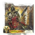 "McFarlane Series 28 ""Regenerated"" Mandarin Spawn 2 Action Figure"