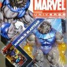 Marvel Universe BLASTARR VARIANT SERIES 4 #024