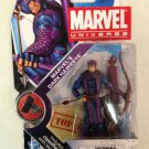 MARVEL UNIVERSE DARK HAWKEYE SERIES 5 #012