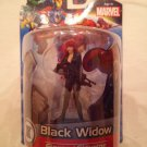 "Marvel Monogram BLACK WIDOW 4"" Action Figure"