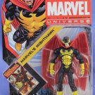 Marvel Universe Nighthawk Series 4 018
