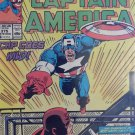 CAPTAIN AMERICA #375 NEWSSTAND