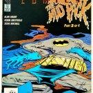 DETECTIVE COMICS #605 Vol. 1, BATMAN