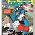 CAPTAIN AMERICA #378 NEWSSTAND