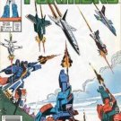 THE TRANSFORMERS #21 NEWSSTAND