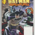 Batman Adventures #1 Free Comic Book Day