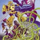 Transformers vs G.I. Joe FCBD