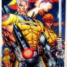 X-FORCE #1 2004