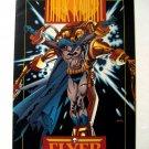 BATMAN: LEGENDS OF THE DARK KNIGHT #26 FLYER
