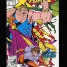 X-FORCE #5 1997