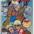 X-FORCE #7 1997