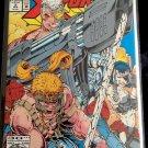 X-FORCE #9 1997