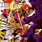 X-FORCE #14 1997