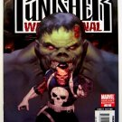 THE PUNISHER WAR JOURNAL MARVEL #12 VARIANT