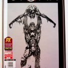 UTOPIA DARK AVENGERS UNCANNY X-MEN MARVEL #1 SKETCH VARIANT