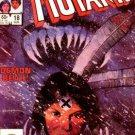 The New Mutants #18 VOL 1 1983