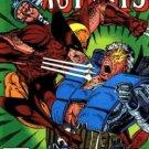The New Mutants #93 VOL 1 1983