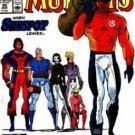 The New Mutants #99 VOL 1 1983