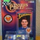 #24 JEFF GORDON Superman