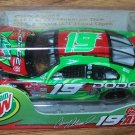 #19 CASEY ATWOOD MOUNTAIN DEW