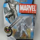 MARVEL UNIVERSE SILVER SURFER SERIES 1 003