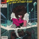 DAREDEVIL #256 NEWSSTAND