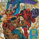 Secret Defenders #15 deadpool cameo