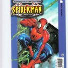 ULTIMATE SPIDER-MAN #2A Growing Pains