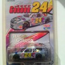 #24 JEFF GORDON  2000 SILVER DUPONT