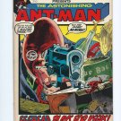Marvel Feature #5 Sep 72 Ant-Man Herb Trimpe