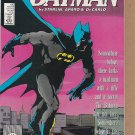 BATMAN COMICS #430 FATAL WISH DC 1989 JIM STARLIN