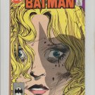 BATMAN COMICS #421 ELMORE'S LADY 1988 DC JIM STARLIN