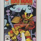BATMAN COMICS #413 ROBIN 1987 DC