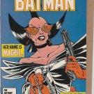 BATMAN ORIGINAL SERIES #401 ROBIN / MAGPIE 1986 LEGENDS DC