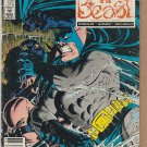 BATMAN COMICS #420 TEN NIGHTS OF THE BEAST IV DC JIM STARLIN 1988