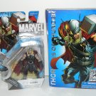 "Marvel Universe Ages of Thunder Thor SDCC Exclusive Hasbro 3-3/4"" Scale Sealed"