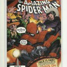 Amazing Spider-Man # 563 NM MARVEL COMICS